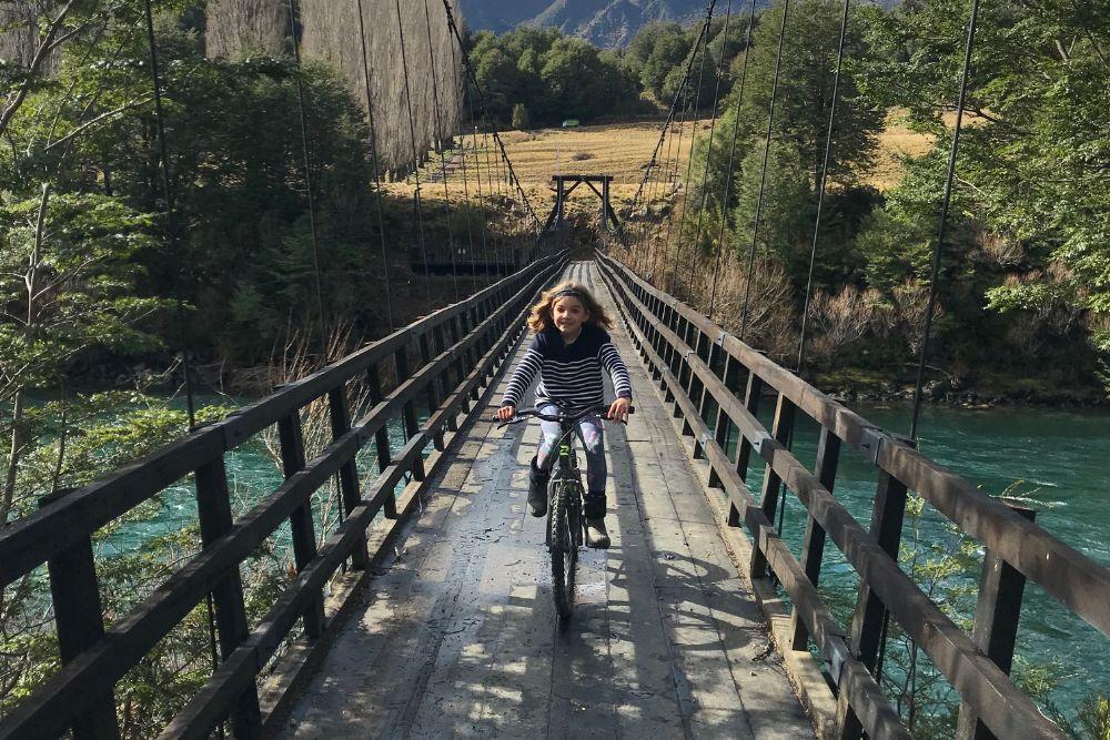 Activities - Bike Ride