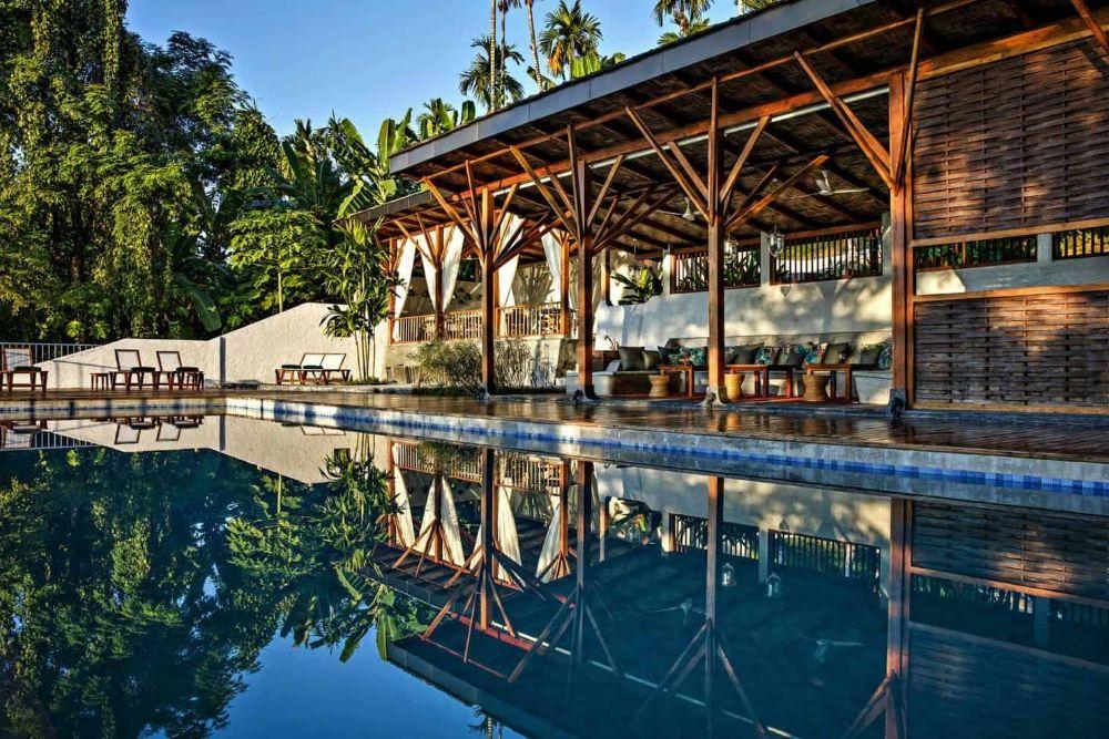 andamanen jalakara resort pool