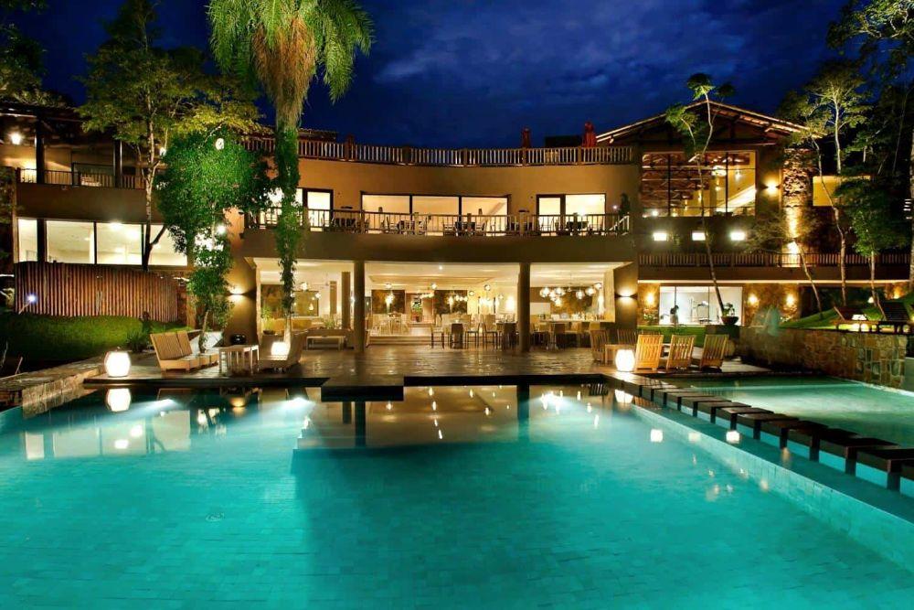 Argentinien_Loi_Suites_Iguazu_pool