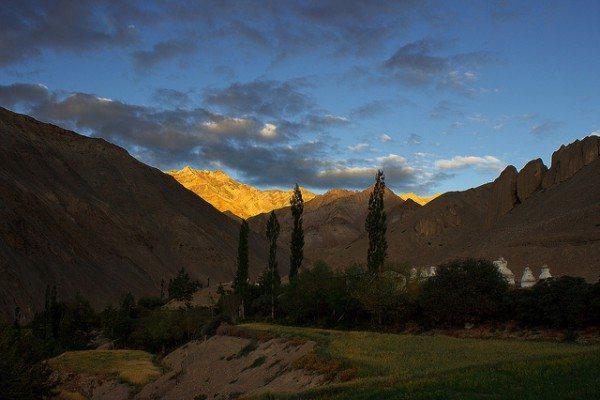 Nordindien-Ladakh-Stok-Kangri