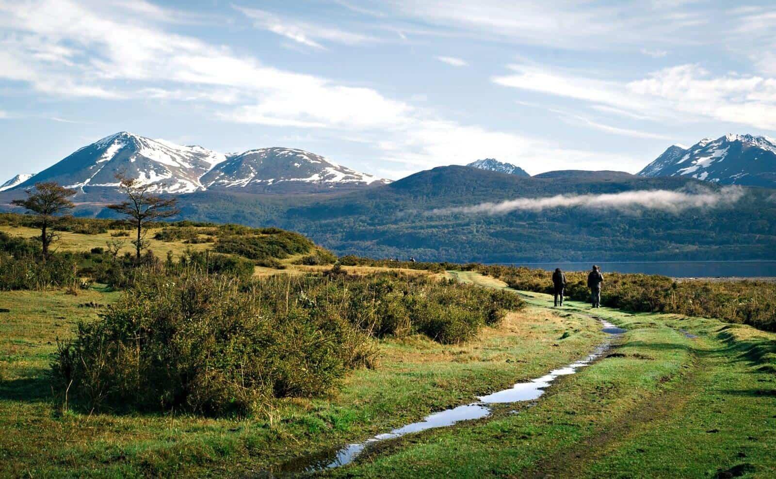Patagonien Kap Hoorn