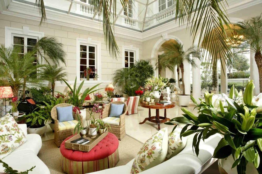 casa gangotena lounge