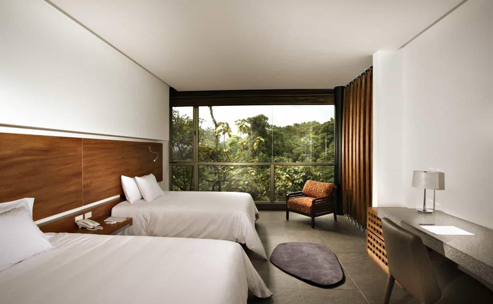 Zimmer Mashpi Lodge