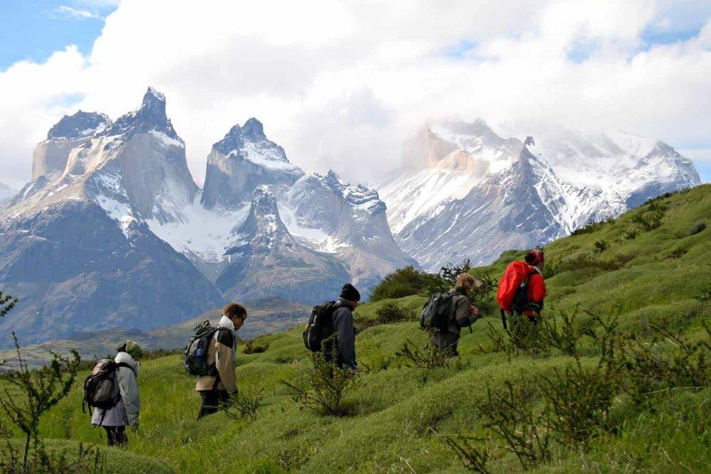 Luxus mitten in der spektakulären Natur – Das Awasi Patagonia
