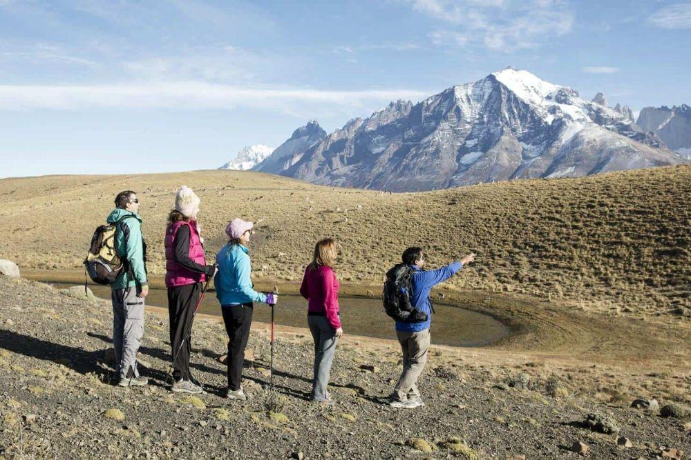 Torres del Paine – der schönste Nationalpark Patagoniens