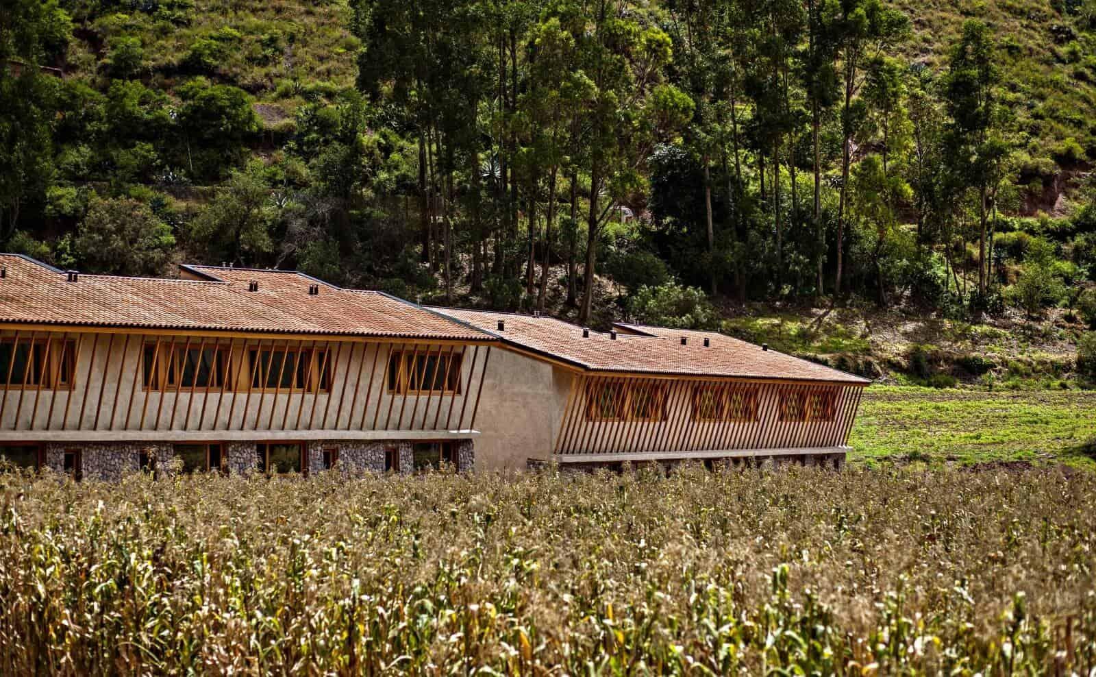 Peru explora Valle Sagrado