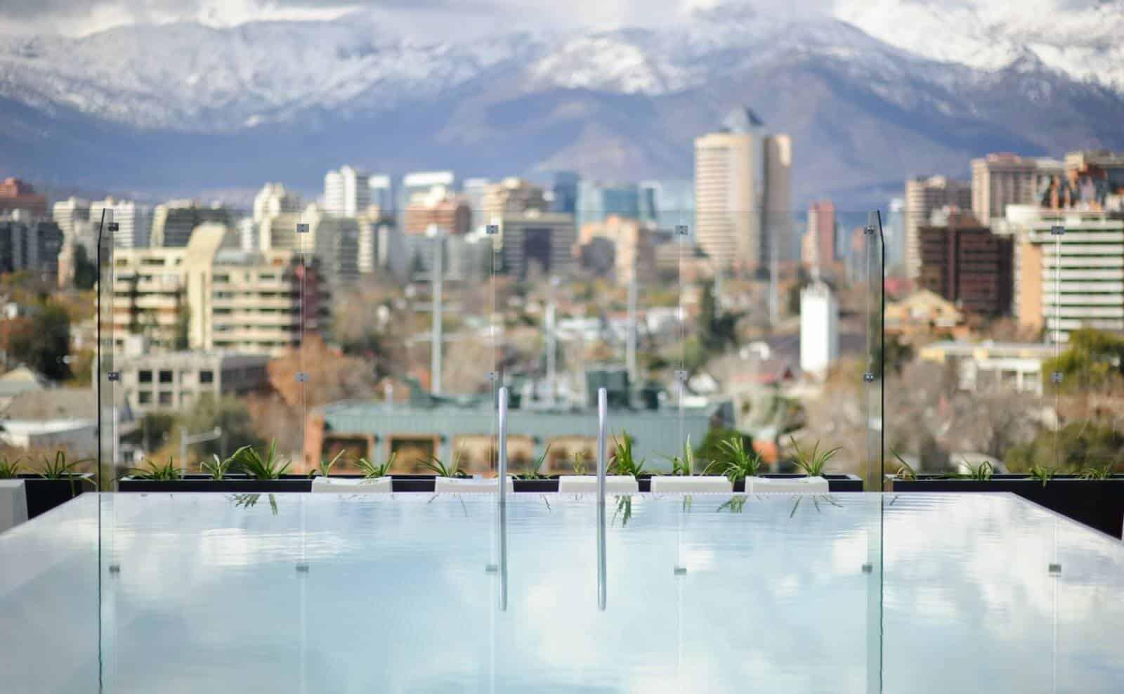 Noi Vitacura Santiago de Chile