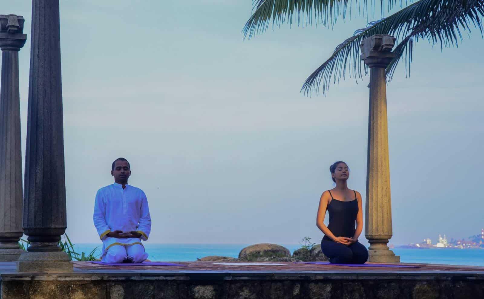 Niraamaya Yoga