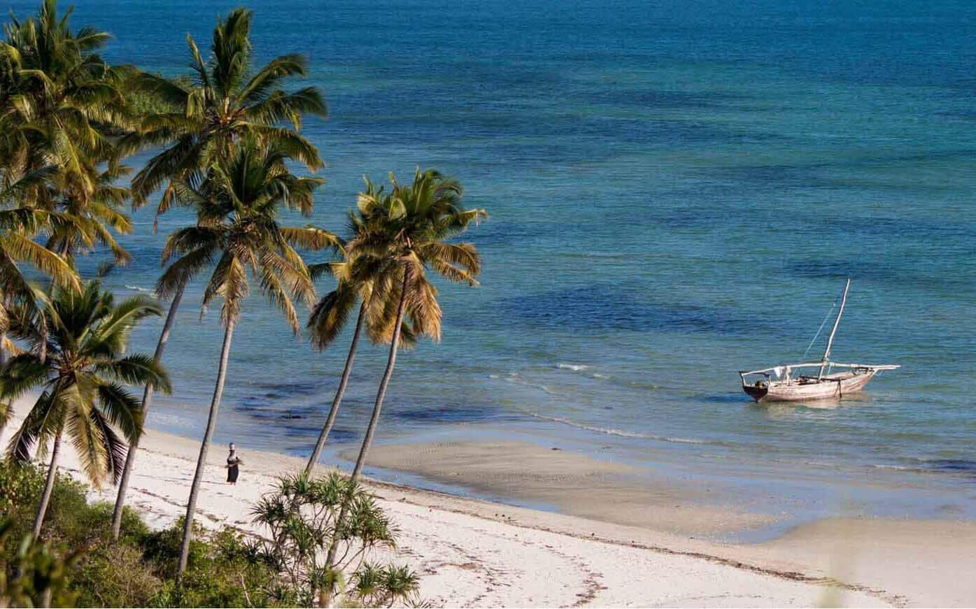 Fundu Lagoon Sansibar
