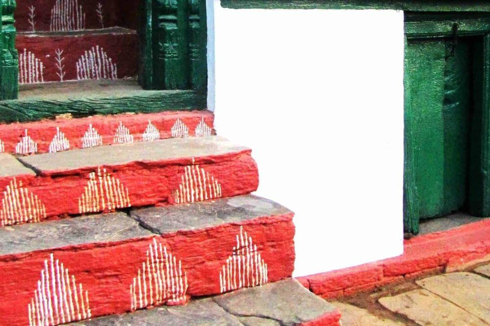 Shakti_Sikkim_Village_Walks_Steps