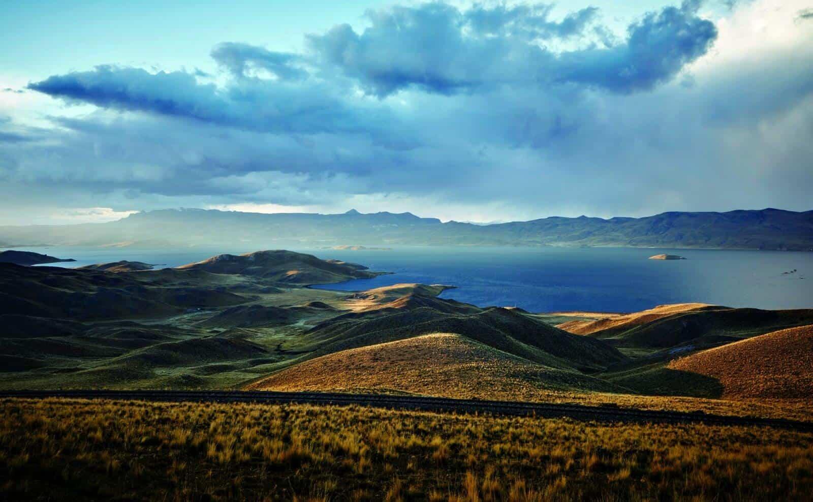 Peru Landschaft