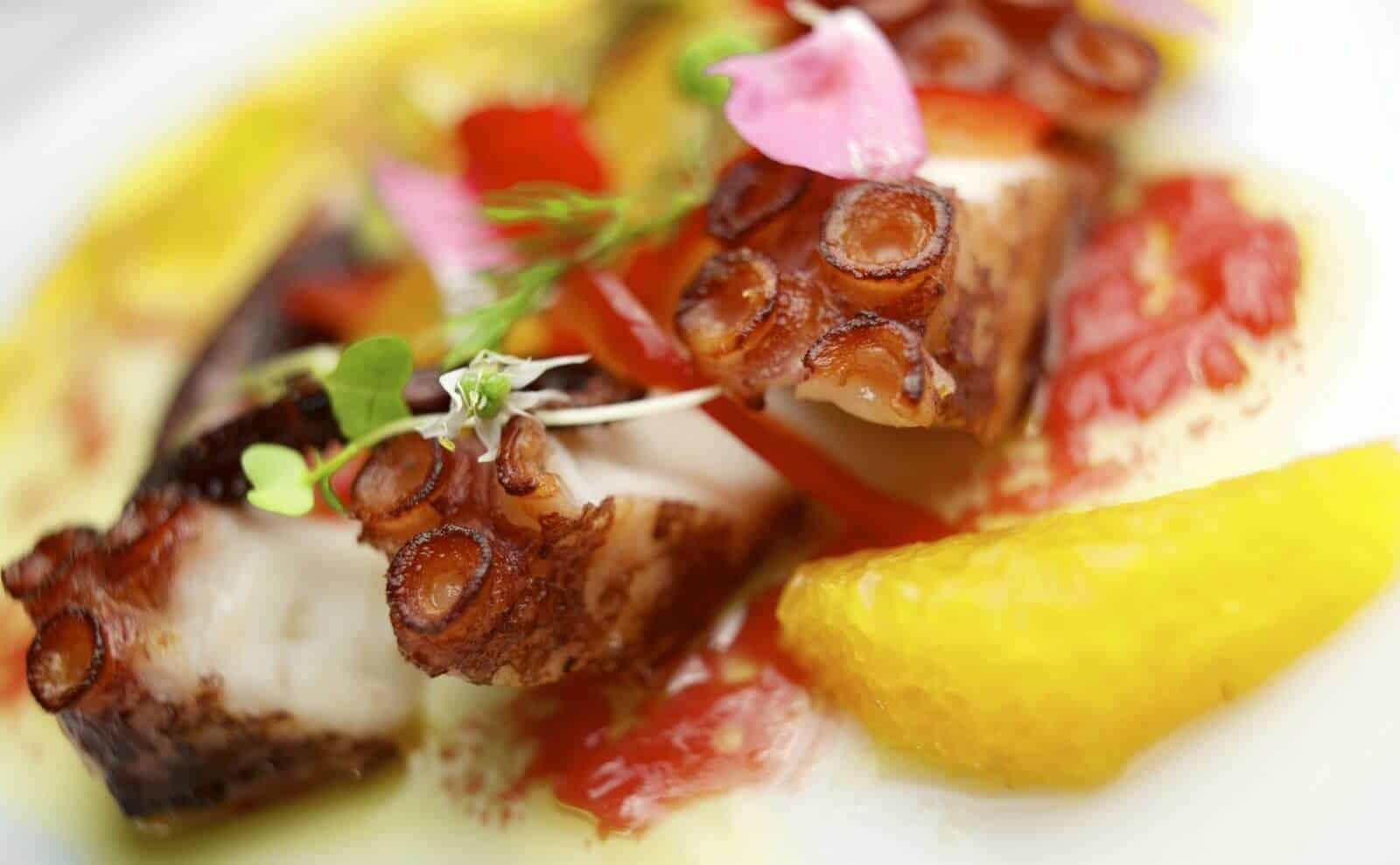 Peru kulinarisch