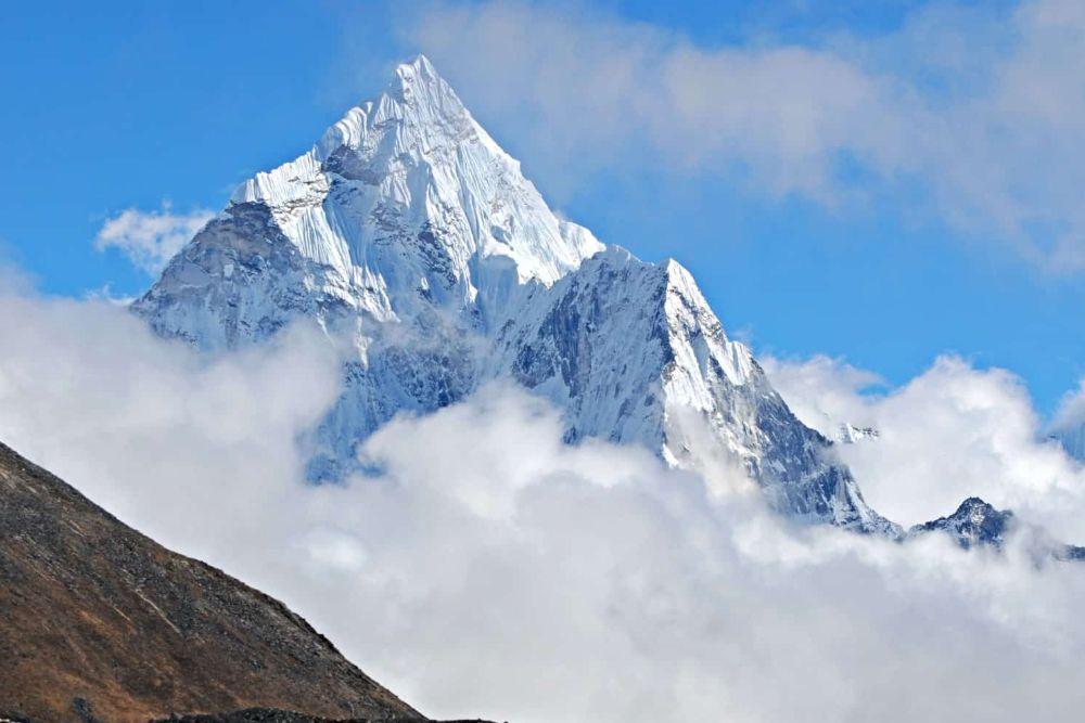 Nepal Trekking Everest