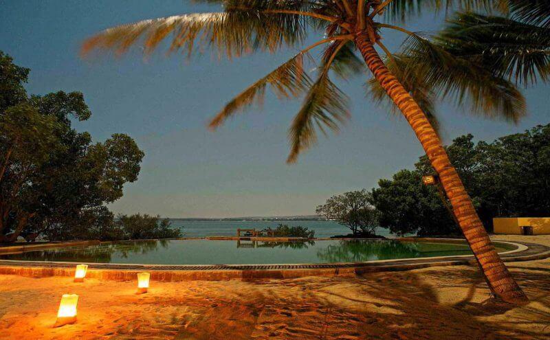 Chapwani Private Island