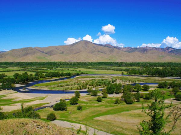 Mongolei_landschaft