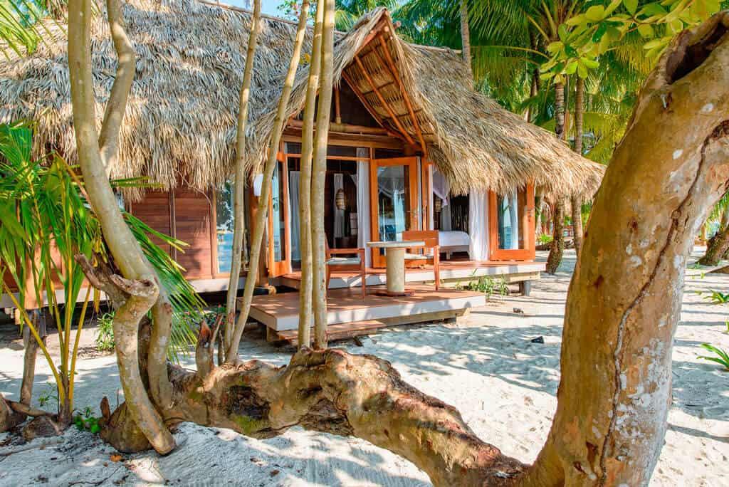 Calala Island Bungalow