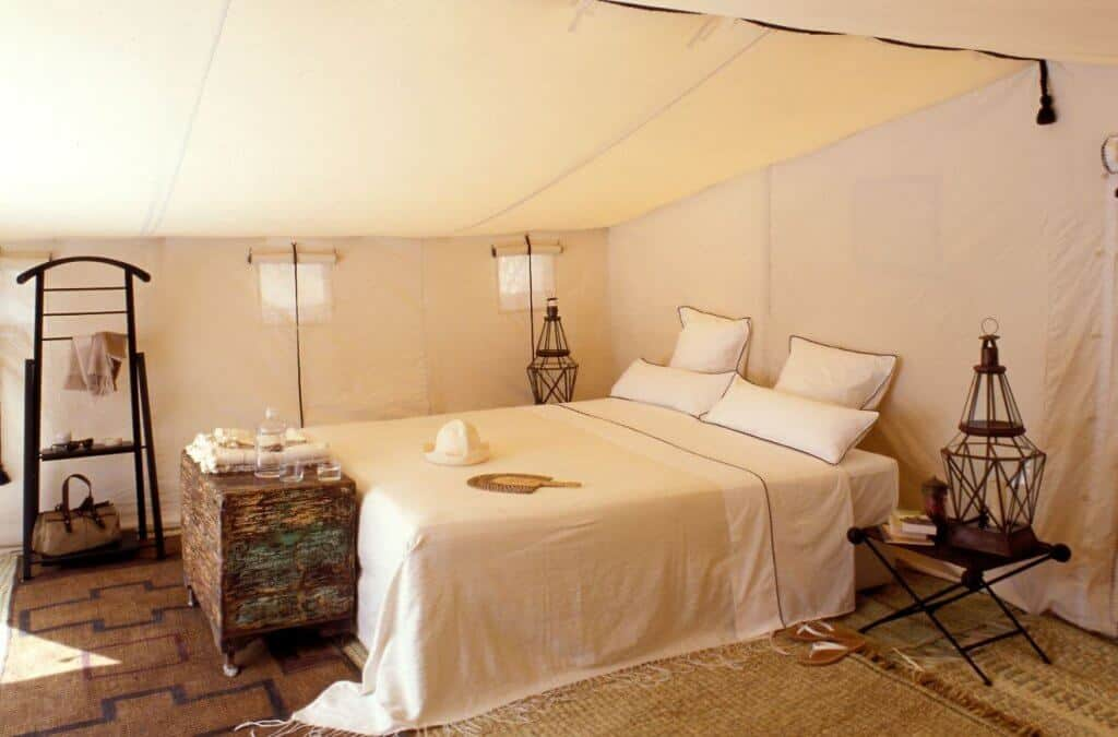 El Khiam_Bedroom