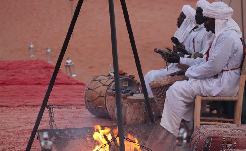 Marokko Erlebnis 3