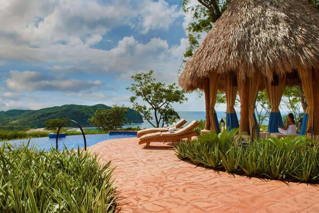 Mukul Resort Pool