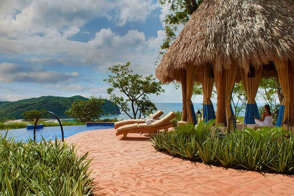Ein Weltklasse Eco Hotel