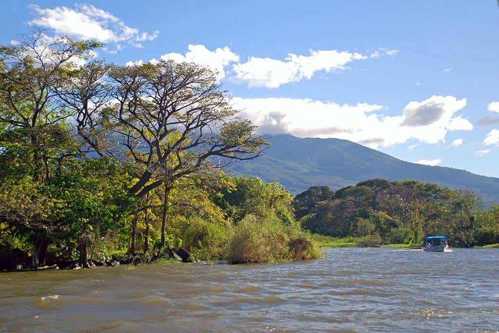 Nicaragua See Las Isletas