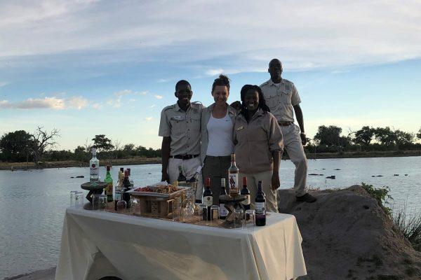 Botswana_Afrika