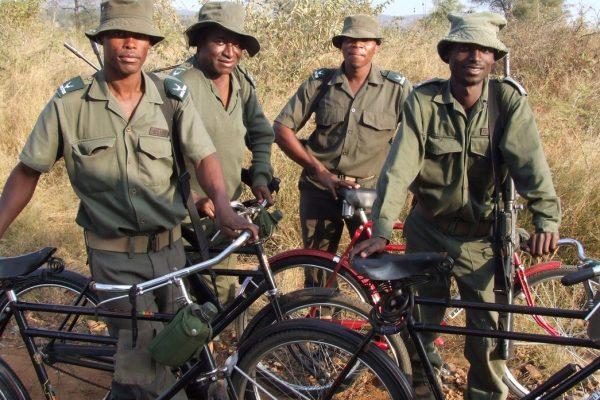 Ranger_Afrika