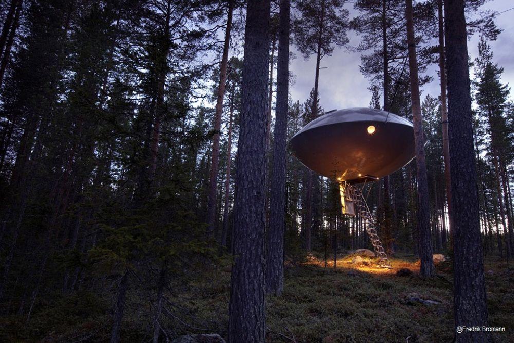 reise nach Schweden Lappland