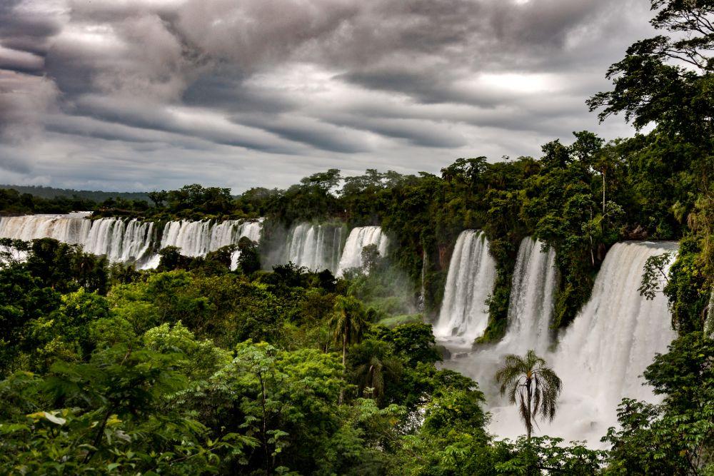 Iguazu Waterfalls - Awasi Iguazu - PH Miguel Cesar
