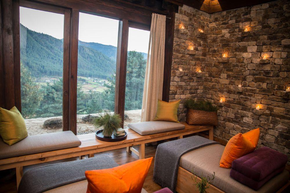 reisen nach Bhutan
