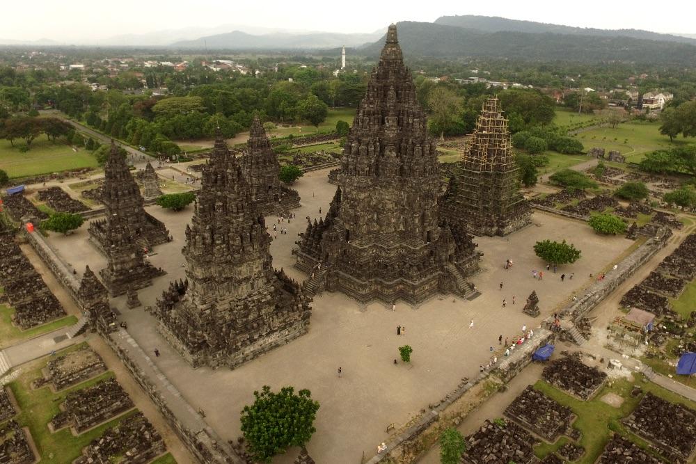 Indonesia_Java_Yogyakarta_Prambanan2
