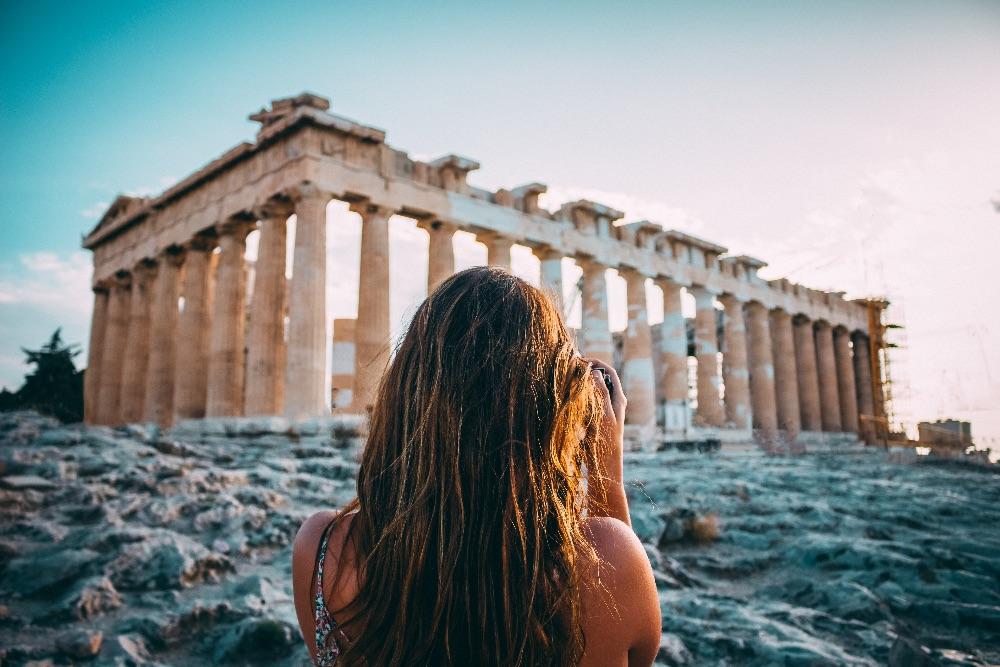 Antike Griechenland