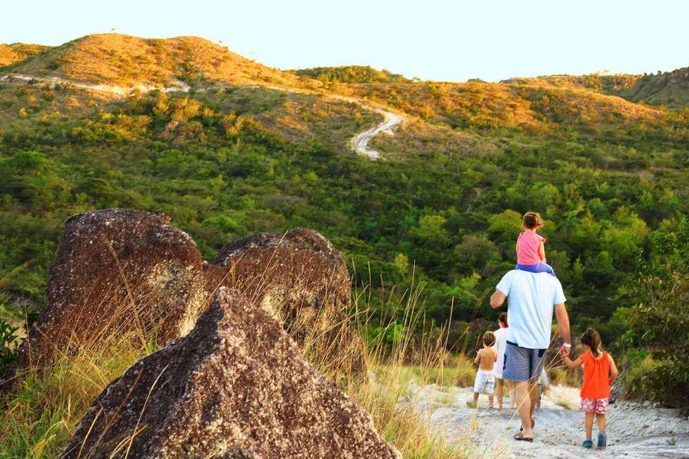 Family Adventure Travel Through Costa Rica Unforgettable Journeys