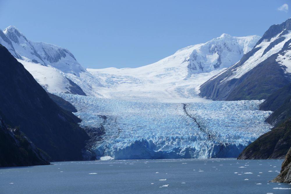 UJ Garibaldi Gletscher II