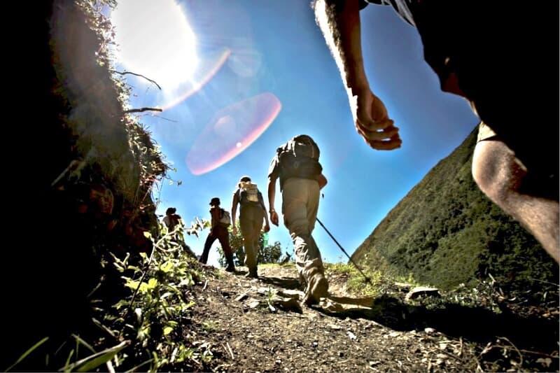 Inka Trail_Karusell